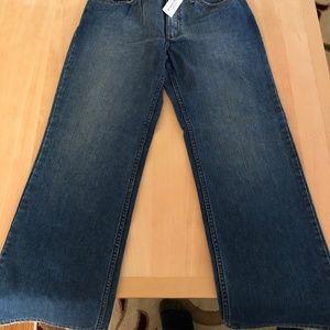 30x30 blue Jeans